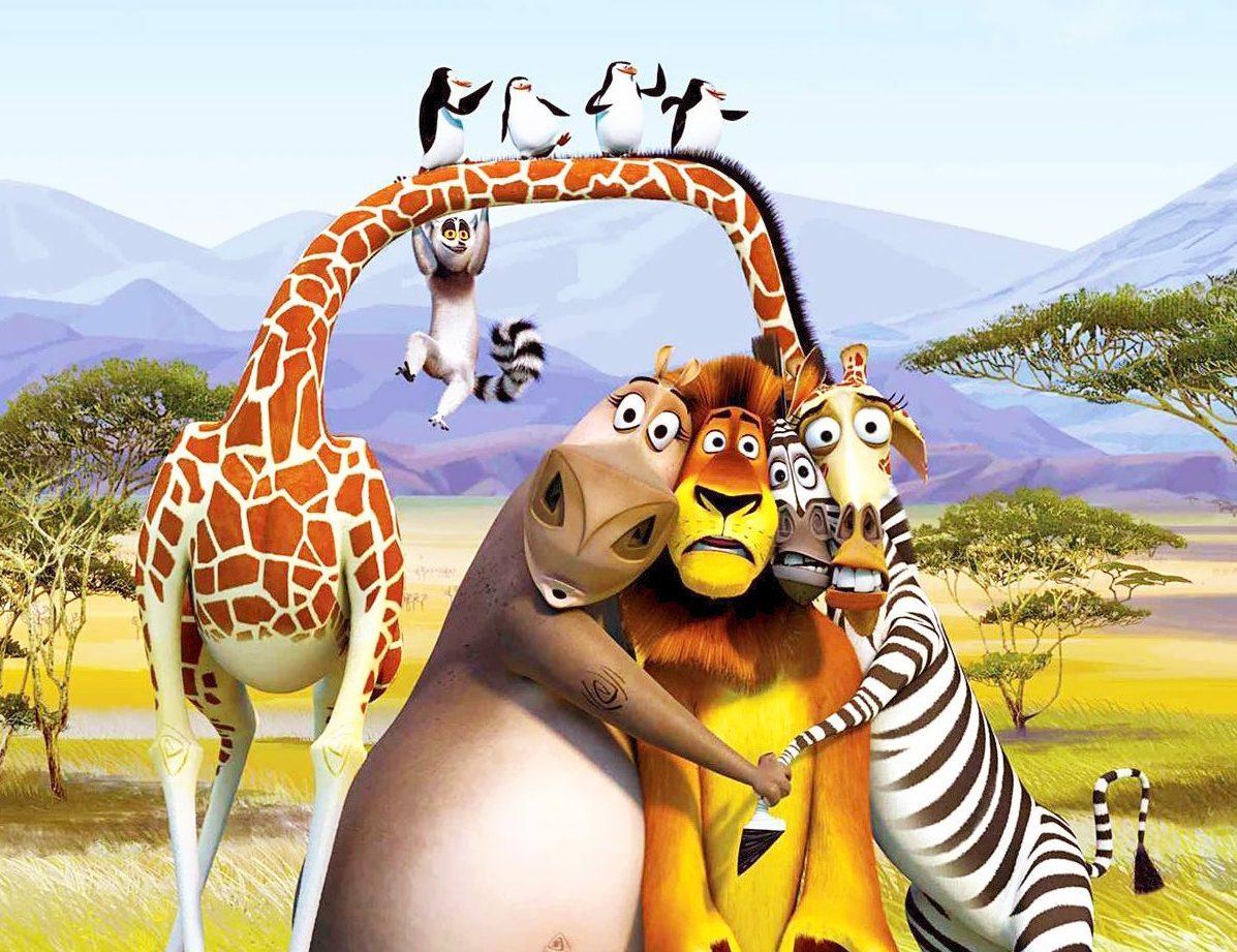 鼠疫襲馬達加斯加 動物嚇怕